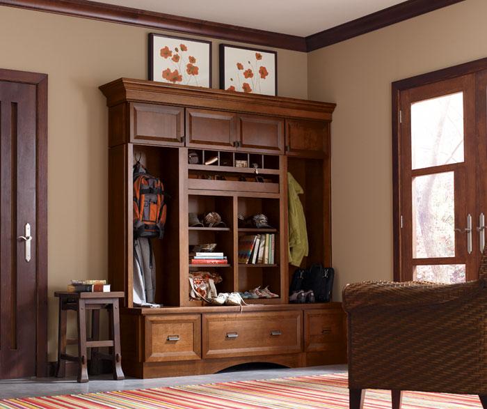 Cute Entryway Cabinet With Doors Gallery