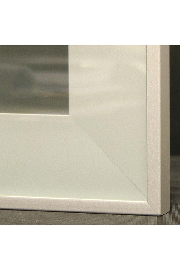 Aluminum Frame Cabinet Door With AF002 Profile