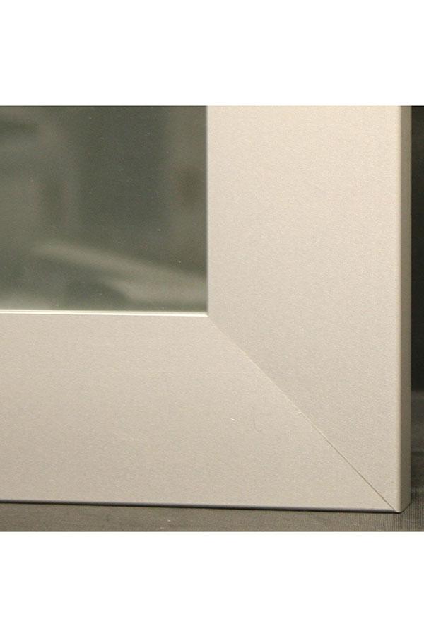 Aluminum Frame Cabinet Door With Af003 Profile Decora