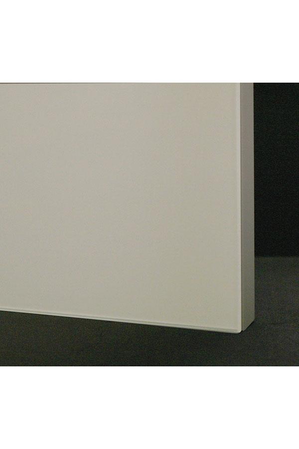 Aluminum Frame Cabinet Door With Af010 Profile Decora