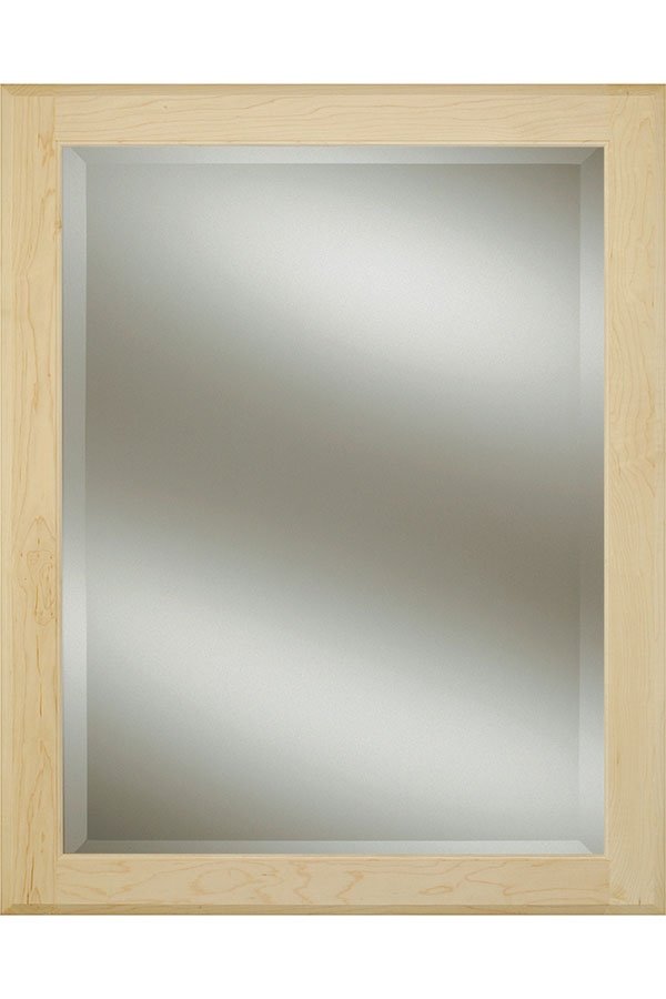 Bevel Cabinet Glass Decora Cabinetry