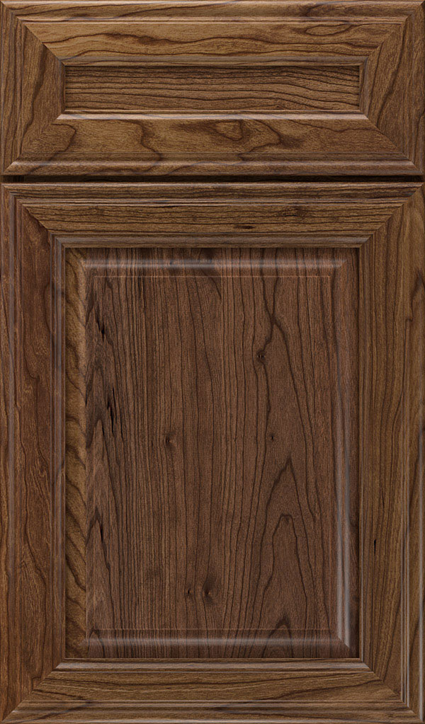Mink Cabinet Stain On Cherry Decora Cabinetry