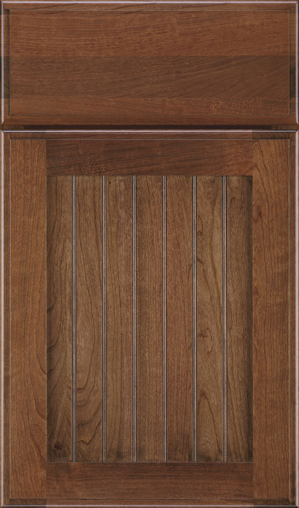 beadboard kitchen cabinet doors mink cabinet stain on cherry decora cabinetry 11925