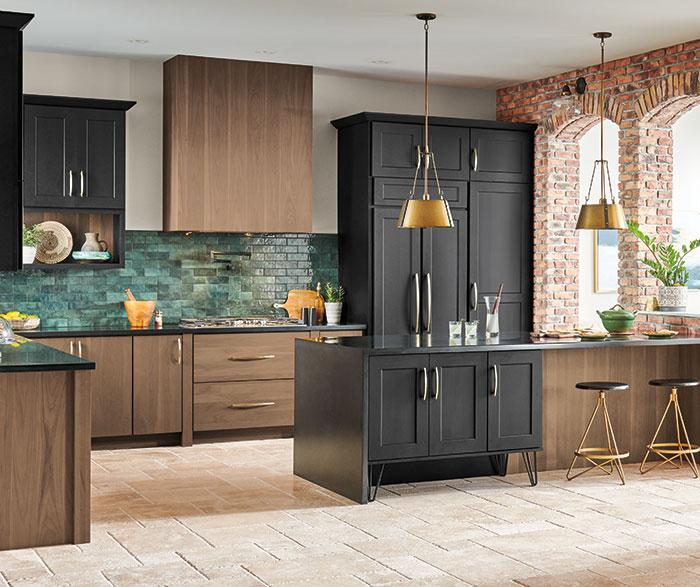 transitional_walnut_maple_kitchen_cabinets_2