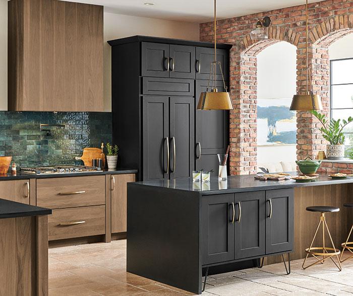 transitional_walnut_maple_kitchen_cabinets_3