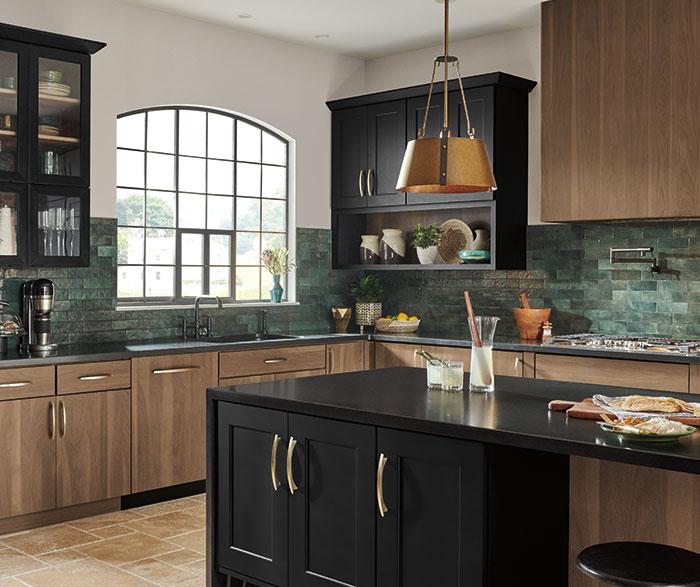 transitional_walnut_maple_kitchen_cabinets_5